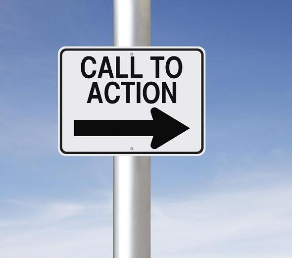 Call to action (marketing)