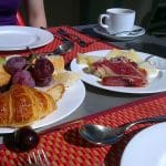 Are you Blogging over Breakfast?